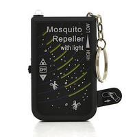 Отпугиватель комаров персональный ML-338R