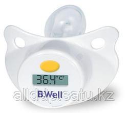 Соска-термометр B.Well WT-09, без ртути и стекла, влагозащищенный корпус
