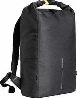 "Рюкзак для ноутбука до 15,6"" XD Design Bobby Urban Lite, черный"