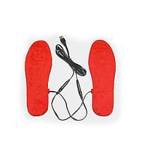 USB-стельки с подогревом, размер 41-42