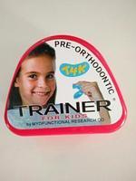 Трейнер для зубов T4K, детский (капа для исправления прикуса)