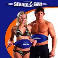 Пояс для похудения с генератором пара Steam-O-Belt