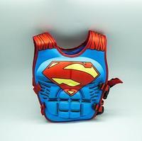 Плавательный жилет для ребенка - Супермен