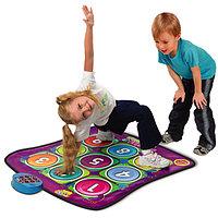 Танцевальный коврик Dancing Challenge Playmat