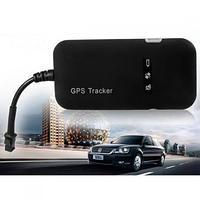 Автомобильный GPS трекер TK110