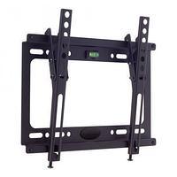 Настенный кронштейн для LED/LCD телевизоров Kromax Ideal-6, чёрный