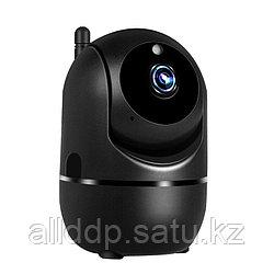 Камера 360 Wi Fi Cloud Camera, чёрный