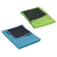 Охлаждающее полотенце для спорта Chill Mate Instant Cooling Towel