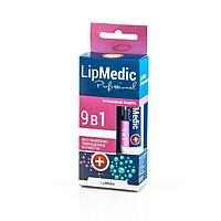 Гигиеническая губная помада, INES COSMETICS, LipMedic Lip Balm, 9в1