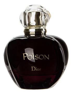 Christian Dior Poison W edt (30ml) - фото 1