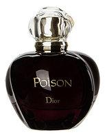 Christian Dior Poison W edt (100ml)