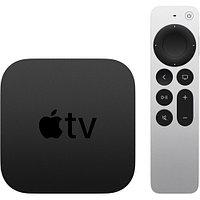 Apple TV 4K 64GB Model A2169 опция к телевизору (MXH02RS/A)