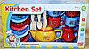 NF680-13 Чайный сервиз Kitchen set 37*21