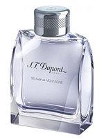 ТЕСТЕР без коробки S.T. Dupont 58 Avenue Montaigne M (100 ml) edt