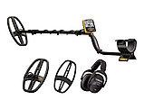 Металлоискатель Garrett ACE Apex 8.5Х11 с беспроводными наушниками, фото 2