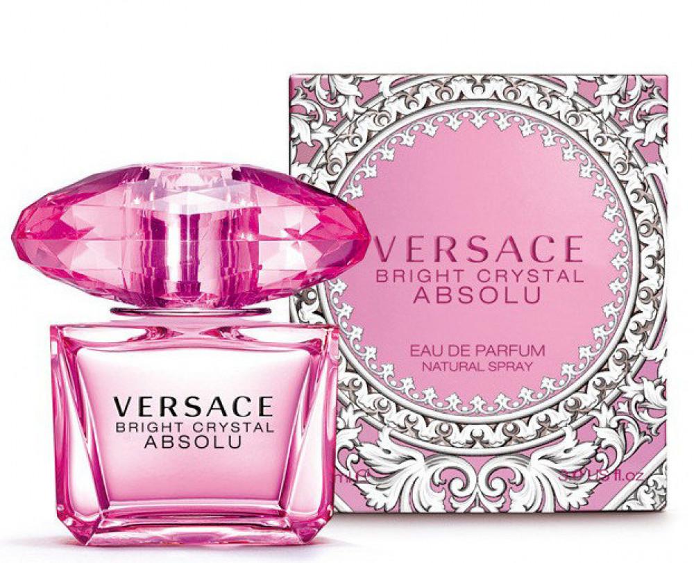 Versace Bright Crystal Absolu W 30ml - фото 2