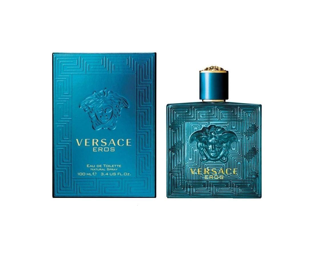 Versace Eros Pour Homme 30ml - фото 2