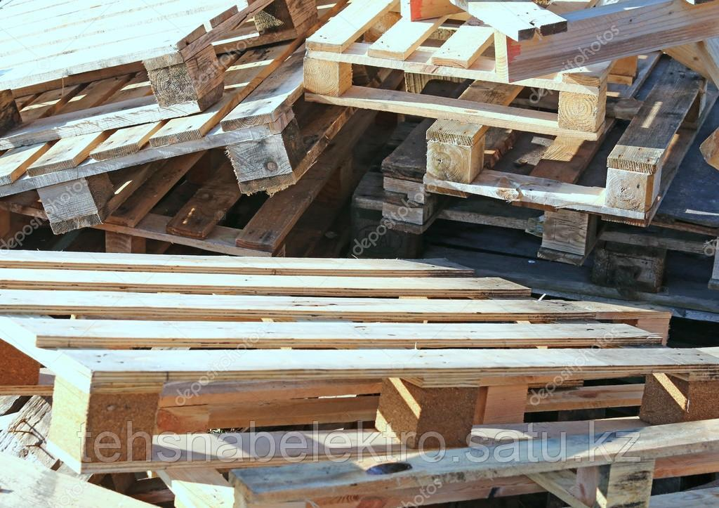 Покупаем паддоны (паллеты) деревянные - фото 1