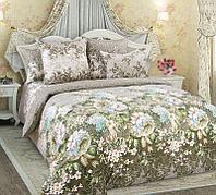 """ТексДизайн Комплект постельного белья """"Анна""""  2 спальный евро, перкаль, фото 1"""