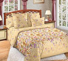 """ТексДизайн Комплект постельного белья """"Беатриче""""  2 спальный евро, перкаль"""