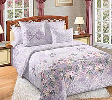 """ТексДизайн Комплект постельного белья """"Букет""""  2 спальный евро, перкаль"""