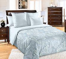 """ТексДизайн Комплект постельного белья """"Восточное утро""""  2 спальный евро, перкаль"""