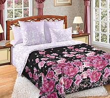 """ТексДизайн Комплект постельного белья """"Восточный ветер""""  2 спальный евро, перкаль"""