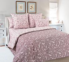 """ТексДизайн Комплект постельного белья """"Габриэль 1""""  2 спальный евро, перкаль"""