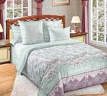 """ТексДизайн Комплект постельного белья """"Гипюр""""  2 спальный евро, перкаль"""