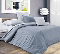 """ТексДизайн Комплект постельного белья """"Горный ветер""""  2 спальный евро, перкаль"""