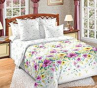 """ТексДизайн Комплект постельного белья """"Сабина""""  2 спальный евро, перкаль"""