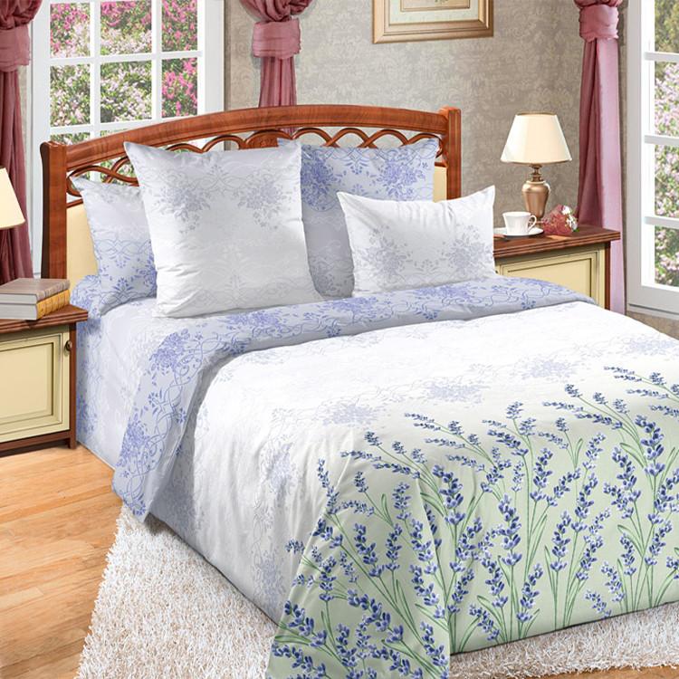 """ТексДизайн Комплект постельного белья """"Вдохновение""""  2 спальный евро, перкаль"""