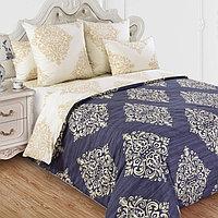 """ТексДизайн Комплект постельного белья """"Византия""""  2 спальный евро, перкаль"""