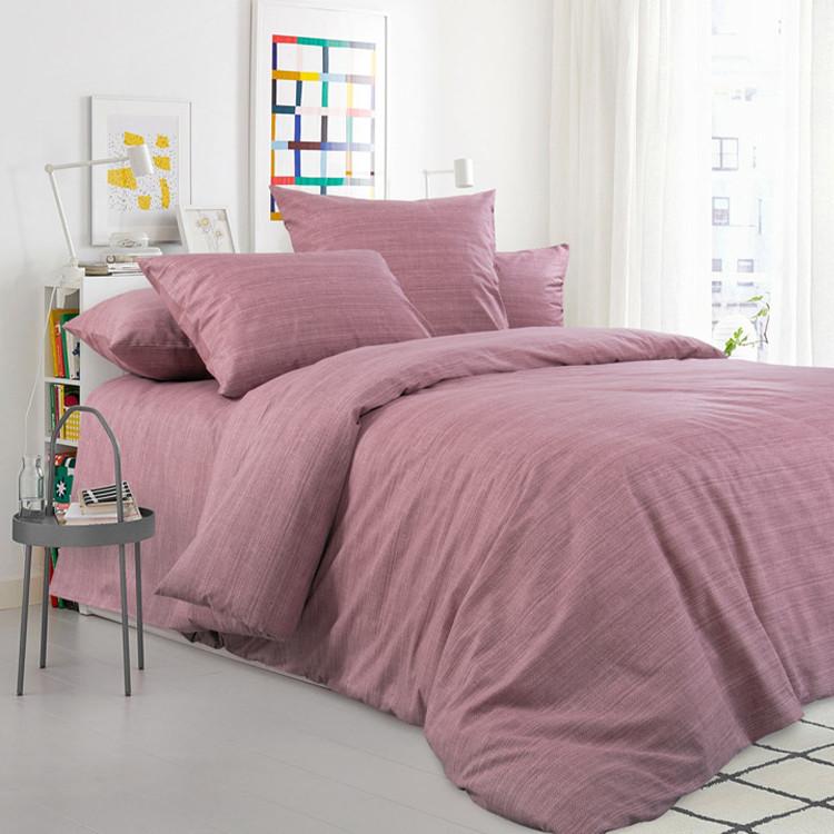 """ТексДизайн Комплект постельного белья """"Ореховая роща""""  2 спальный евро, перкаль"""