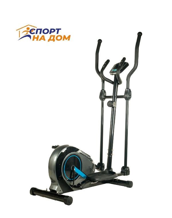 Эллиптический тренажер Long Stile  до 110 кг