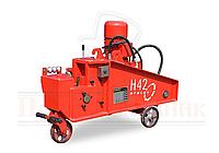AFACAN H42 Гидравлический станок для резки арматуры