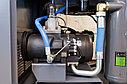 Винтовой компрессор Crossair CA 11-10 RA (1,5 м3/мин, 11 кВт), фото 2