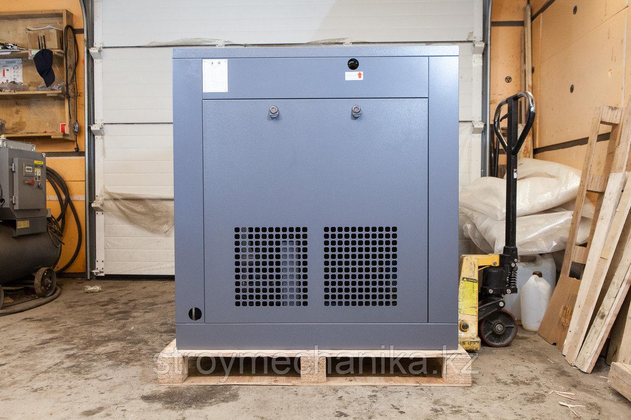 Винтовой компрессор Crossair CA 11-10 RA (1,5 м3/мин, 11 кВт)