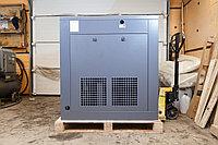 Винтовой компрессор Crossair CA 11-8 GA, фото 1