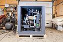 Винтовой компрессор Crossair CA 11-10 RA (1,5 м3/мин, 11 кВт), фото 5