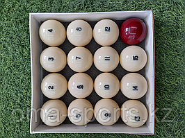 Бильярдные шары 1024-2