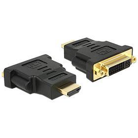 Адаптер (переходник) DVI-I 24+5 male to HDMI female Арт.5695