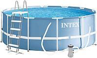 Бассейн Intex Prism Frame 26718
