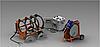 Сварочная машина WELTECH W400 (160 – 400)