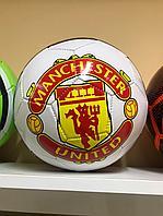 Мяч футбольный детский (размер 5) клубный