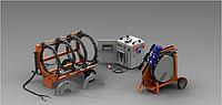 Сварочная машина WELTECH W500 (180 – 500)