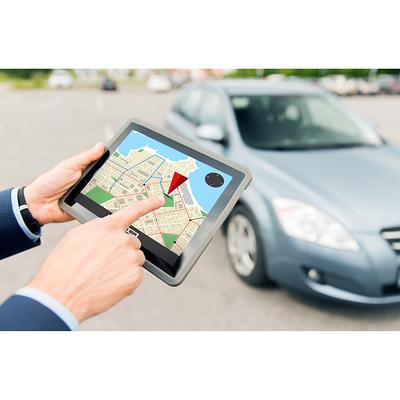 GPS трекеры для автомобиля