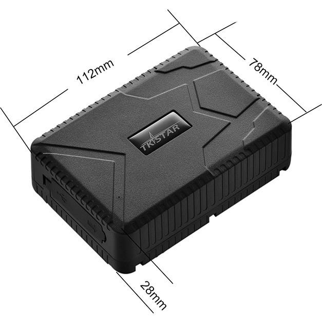 GPS Трекер TK-Star TK-915 для автомобиля