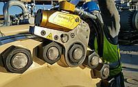 Ключи кассетные гидравлические с крутящим моментом TorsionX (220 Hm - 39,130 Nm), фото 2