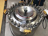 Ключи кассетные гидравлические с крутящим моментом TorsionX (220 Hm - 39,130 Nm), фото 4